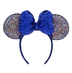 Disney Ears Headband - 2020 Minnie Mouse Sequined
