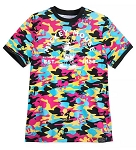 Disney Shirt for Men - Mickey Mouse Camouflage