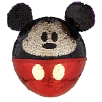 Disney Plush - Mickey Mouse Reversible Sequined