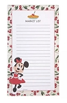 Disney Magnetic Notepad - Minnie Mouse Retro