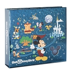Disney Photo Album - Parks Life - Walt Disney World - Medium