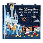 Disney Autograph Book - Park Life - Walt Disney World