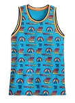 Disney Tank Top for Men - Wear it Proud - Walt Disney World Retro