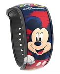 Disney Magic Band 2 - 2020 Mickey Mouse - Walt Disney World