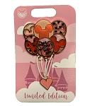 Disney Valentine's Day Pin - 2020 Mickey Mouse Balloons