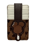Disney Credit Card Holder  - Mickey Ice Cream Bar - 5 Slots