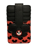 Disney Credit Card Holder - Mickey Mouse Club - 5 Slots