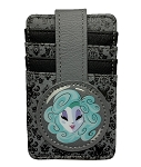 Disney Credit Card Holder - The Haunted Mansion - Madame Leota