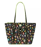 Disney Dooney & Bourke Bag - Pixar - Tote