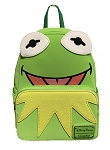 Disney Loungefly Backpack - Kermit - Muppets