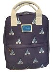 Disney Loungefly Backpack - Cinderella Castle - Canvas