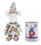 Disney Plush Paint Can - Ink & Paint - Sorcerer Mickey - Mystery