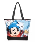 Disney Tote Bag - Ink & Paint - Sorcerer Mickey Mouse