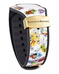 Disney Magic Band 2 - Dooney & Bourke - Ink & Paint - Sorcerer Mickey