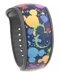 Disney Magic Band 2 - Ink & Paint - Mickey Balloons