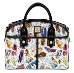 Disney Dooney & Bourke Bag - Disney Ink & Paint - Satchel