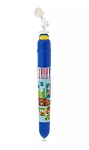 Disney Multicolor Pen - The World of Pixar