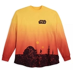 Disney Spirit Jersey for Adults - Star Wars Tatooine - Desert