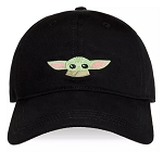 Disney Hat - Baseball Cap - The Child - The Mandalorian