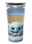 Disney Tervis Travel Tumbler - The Child - Stainless Steel