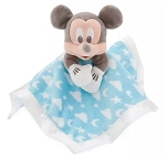 Disney Plush Blankie for Baby - Mickey Mouse
