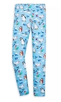 Disney Leggings for Women - Birds of a Feather - Blue