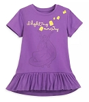 Disney T-Shirt for Girls - Rapunzel - I Light my Own Way
