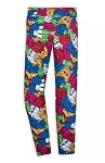 Disney Leggings for Women - The Muppets - Colorful