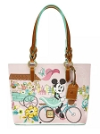 Disney Dooney & Bourke Bag - 2020 Epcot Flower & Garden Festival - Tote
