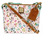 Disney Dooney & Bourke Bag - 2020 Epcot Flower & Garden Festival - Crossbody