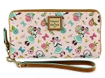 Disney Dooney & Bourke Bag - 2020 Epcot Flower & Garden Festival - Wallet