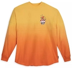 Disney Adult Spirit Jersey - 2020 Flower & Garden - Orange Bird