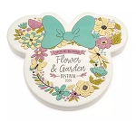 Disney Stepping Stone - Minnie Mouse Icon - 2020 Flower & Garden