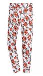 Disney Leggings for Women - Orange Bird - 2020 Epcot Flower & Garden