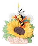 Disney Figural Ornament - Spike the Bee - 2020 Flower & Garden