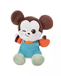 Disney Wishables Plush - Mickey Mouse - 2020 Epcot Flower & Garden