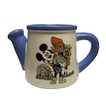 Disney Mug - Mickey Watering Can - 2020 Flower & Garden - Passholder