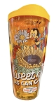Disney Tervis Tumbler - 2020 Epcot Flower and Garden - Spike the Bee