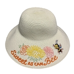 Disney Sun Hat - 2020 Flower and Garden Festival - Spike the Bee