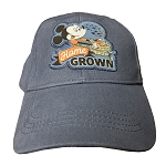 Disney Hat - Baseball Cap - 2020 Flower and Garden - Mickey Mouse