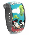 Disney Magic Band 2 - Mickey & Minnie's Runaway Railway