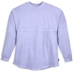Disney Spirit Jersey for Adults - Walt Disney World - Lavender