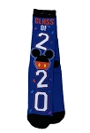 Disney Socks for Adults - Class of 2020 - Mickey Mouse