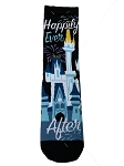 Disney Socks for Adults - Happily Ever After - Castle