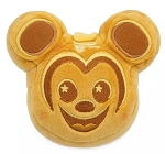 Disney Wishable Plush - Mickey Mouse Waffle - Parks Food Series 2