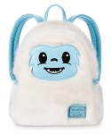 Disney Loungefly Backpack - Yeti - Expedition Everest
