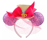 Disney Ears Headband - Minnie Mouse - Mad Tea Party