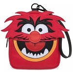 Disney Loungefly Wristlet Bag - Animal - Muppets