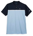 Disney Nike Polo Shirt for Men - Mickey Mouse Performance - Color Block
