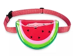 Disney Belt Bag - Mickey Mouse Icon Watermelon